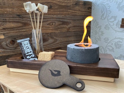 SwoonLiving The Ultimate S'mores Kit