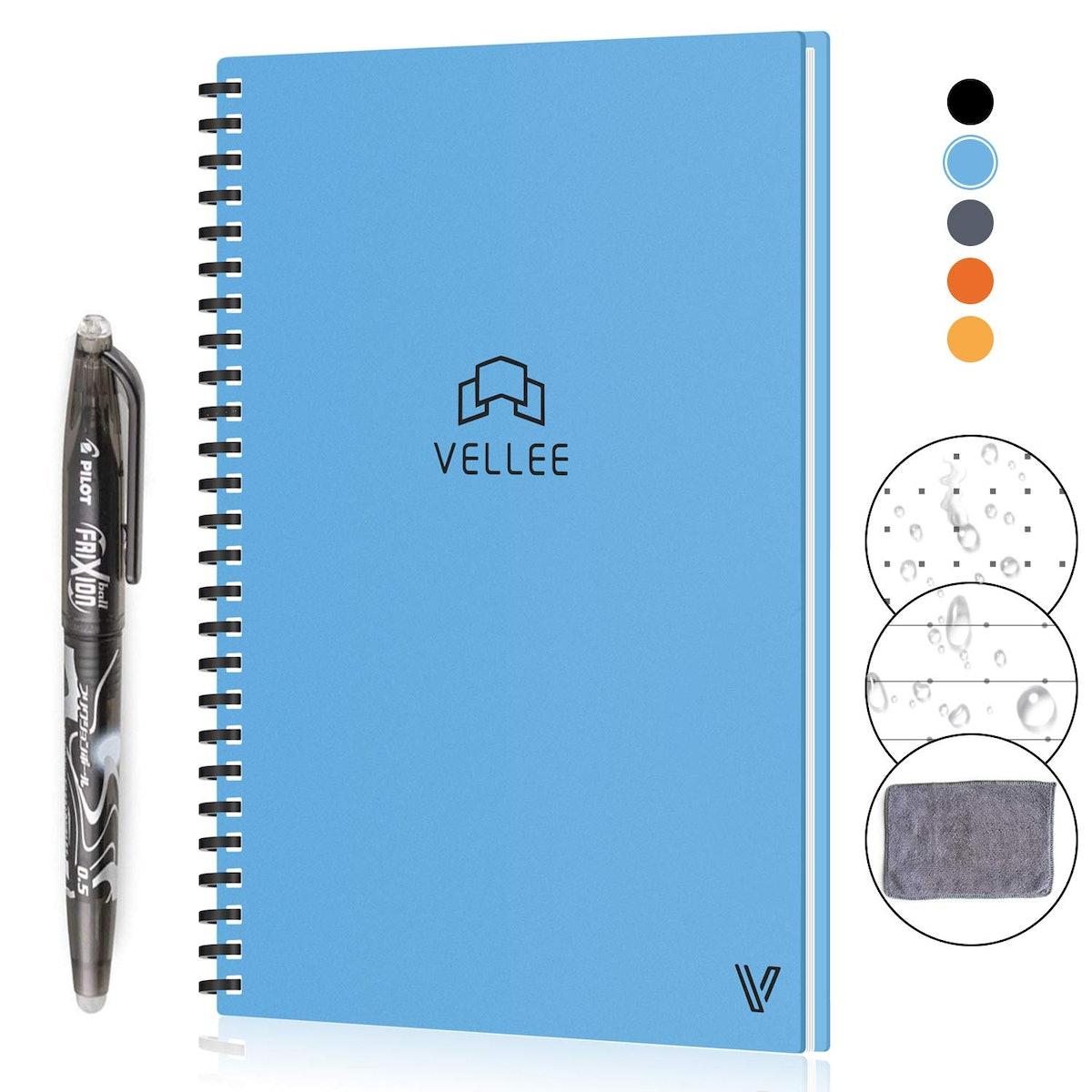 KYSTORE B5 Reusable Smart Erasable Notebook