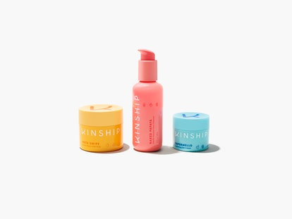 The Besties Essential Three Piece Skincare Set