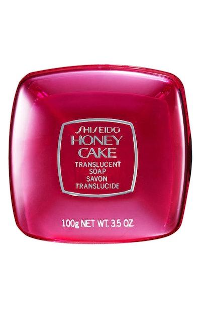 'Honey Cake' Translucent Soap