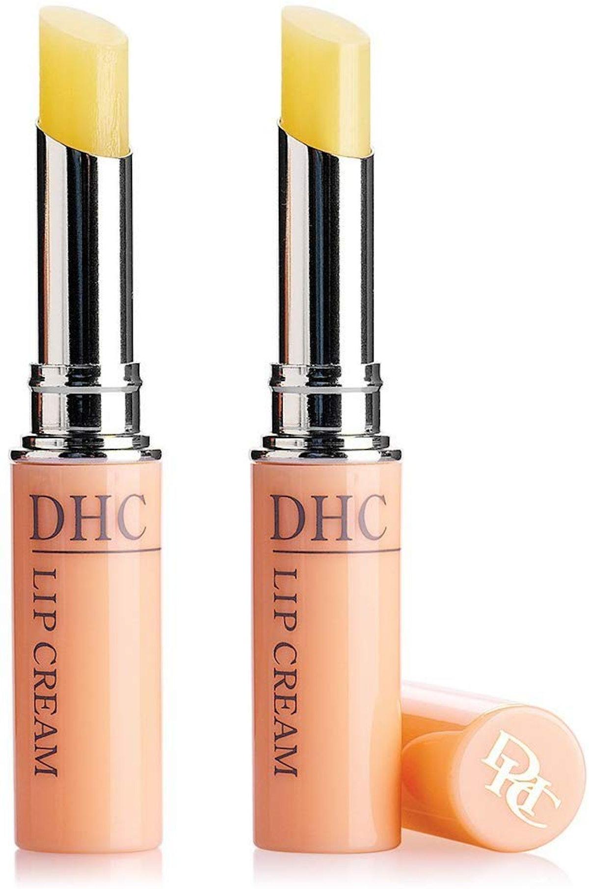DHC Lip Cream (2-Pack)