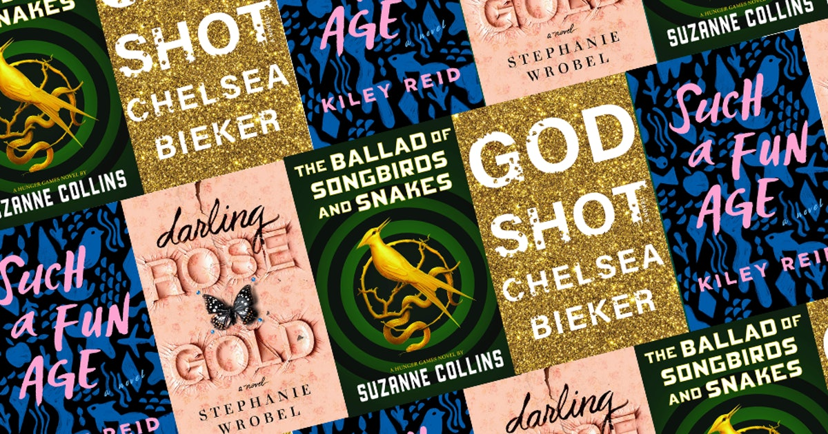 These Will Be The 20 Must-Read Books Of 2020 (Yes, We're Calling It Now)