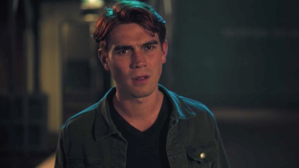 Archie discovered that someone brutally attacked Dodger in a twist on 'Riverdale.'