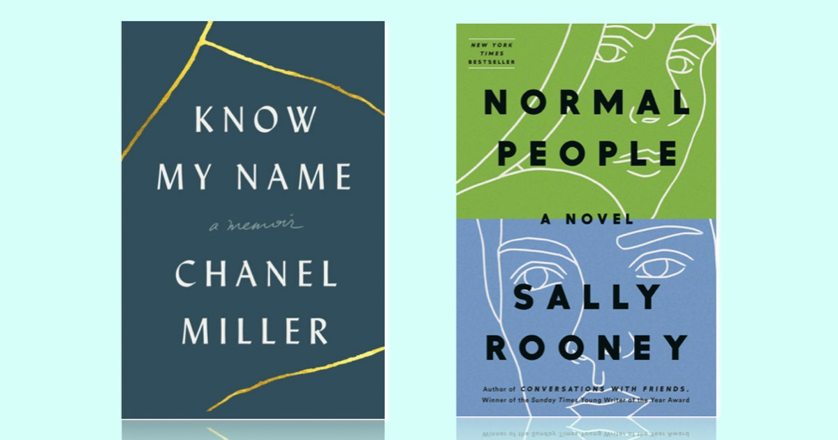 """5 Books By People On 'TIME's First-Ever """"100 Next"""" List"""