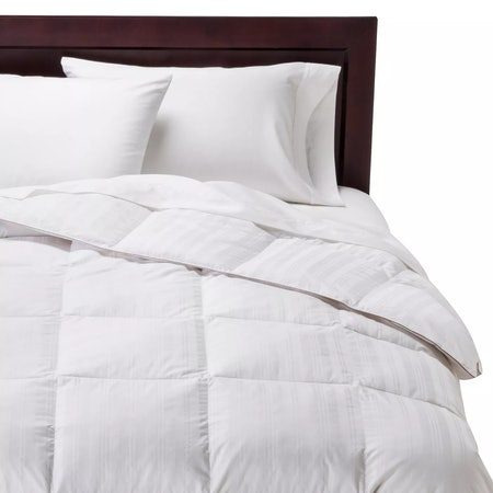 Warmest Down Comforter by Fieldcrest