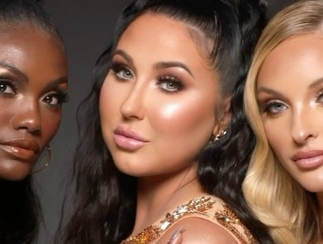 Jaclyn Hill Cosmetics' relaunch is happening on Nov. 26.