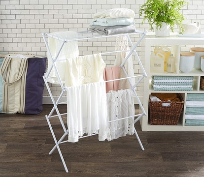 AmazonBasics Foldable Drying Rack
