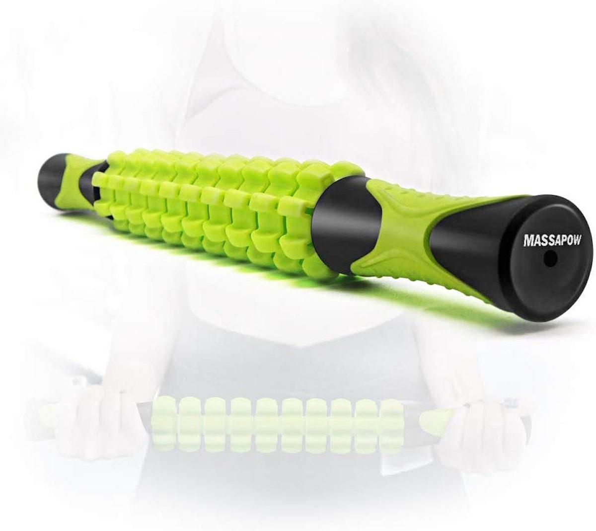 MASSAPOW Muscle Roller Stick