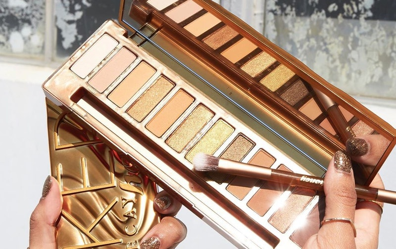 Urban Decay's Black Friday sale includes Naked eyeshadow palettes and more