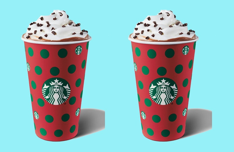 Starbucks' next Happy Hour is on Thursday, Nov. 14.