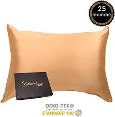Celestial Silk Silk Pillowcase