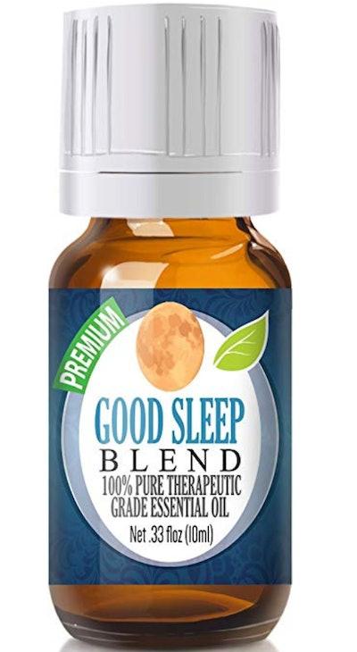 Good Sleep Essential Oil Blend