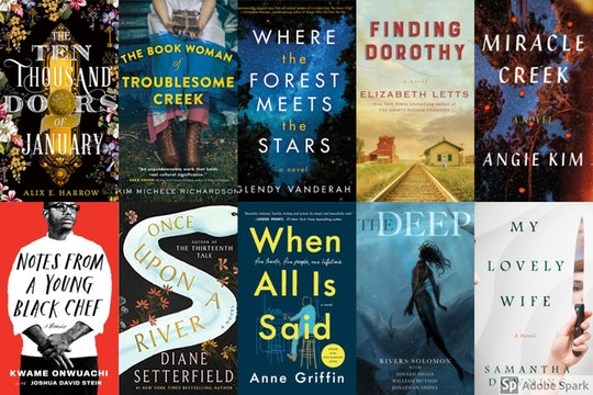 Goodreads list of under the radar books for 2019 will have you filling your cart with novel after novel.