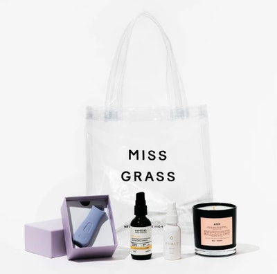 Miss Grass Sex Kit