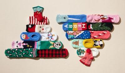 Old Navy Cozy Socks For Women