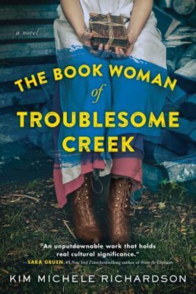 'The Book Woman Of Troublesome Creek""