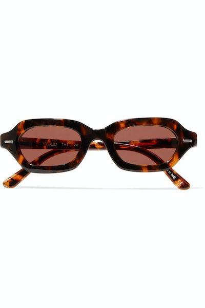 Tortoiseshell Sunglasses