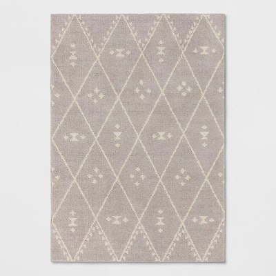 Diamond Woven Rug by Project 62