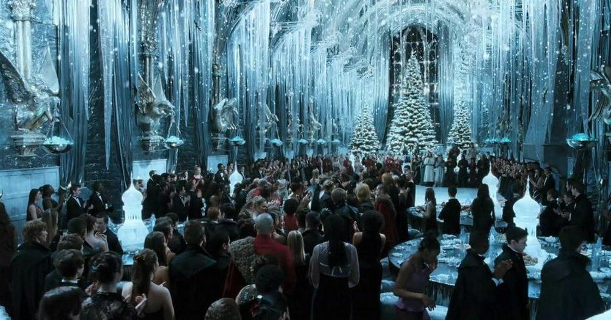 Will There Be A 'Harry Potter' Marathon On Thanksgiving 2019? Get Excited