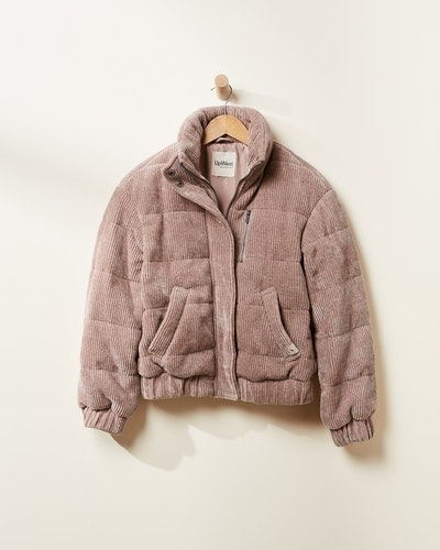 The Cord Puffer