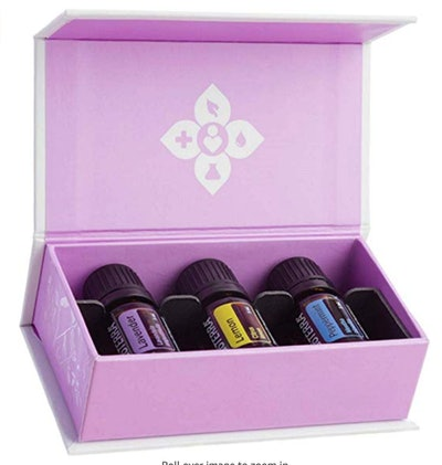 doTERRA Introductory Kit (Set of 3)