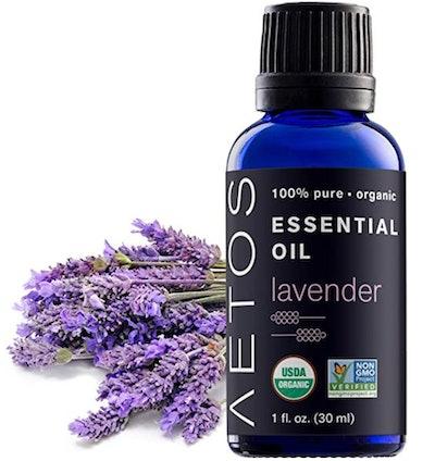 Aetos Organic Lavender Oil