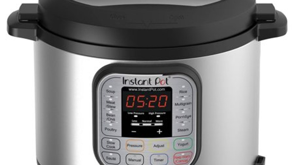 Admirable Walmart Black Friday Deals On The Instant Pot Other Gmtry Best Dining Table And Chair Ideas Images Gmtryco