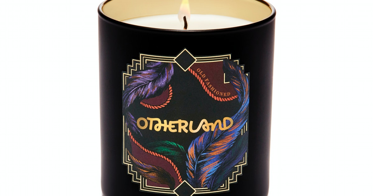 Otherland's Gilded Holiday Collection Also Doubles As Chic, Festive Decor