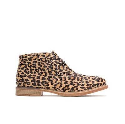 Women's Bailey Chukka Boot