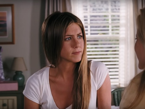 Jennifer Aniston as Sarah in 'Rumor Has It'