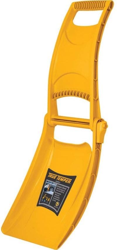 True Temper Emergency Car Shovel