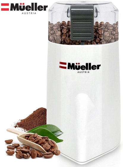 Mueller Electric Spice and Coffee Grinder