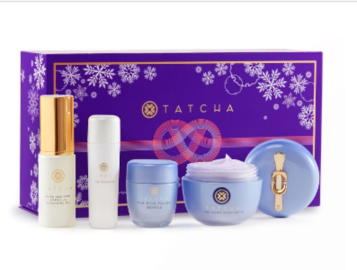 Pure Skincare Delights Set