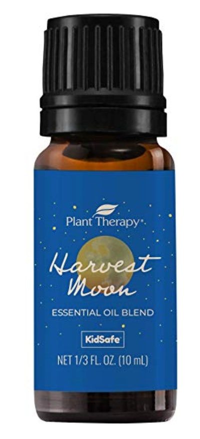 Plant Therapy Harvest Moon Fall Blend Essential Oil