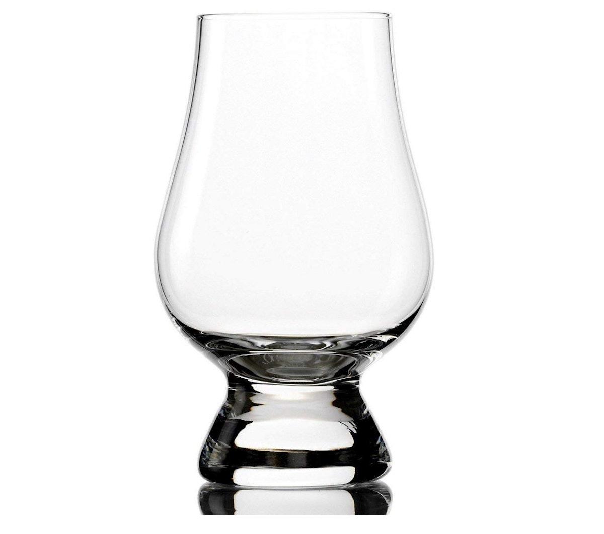 GLENCAIRN Whiskey Glasses (4-Pack)