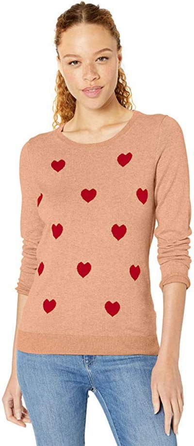 Amazon Essentials Lightweight Crewneck Sweater