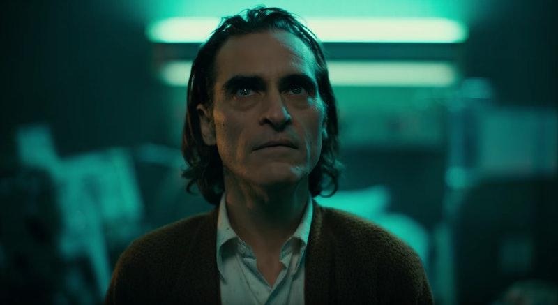 Joaquin Phoenix stars in 'Joker' wants 'Joker' sequel