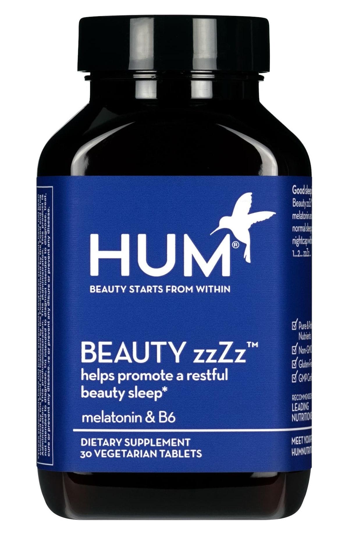 Beauty zzZz Sleep Supplement