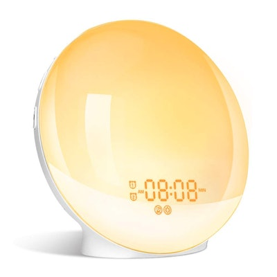 LBell Sunrise Alarm Clock