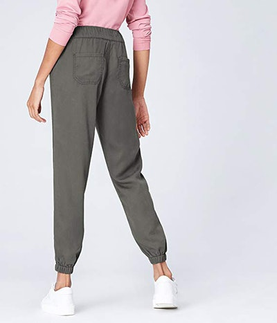 find. Women's Relaxed Fit Lightweight Utility Pants