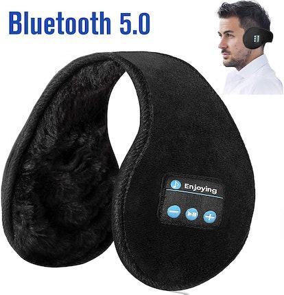 Bluetooth Earmuffs by Lavince