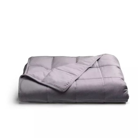 12lbs Weighted Throw Blanket - Tranquility