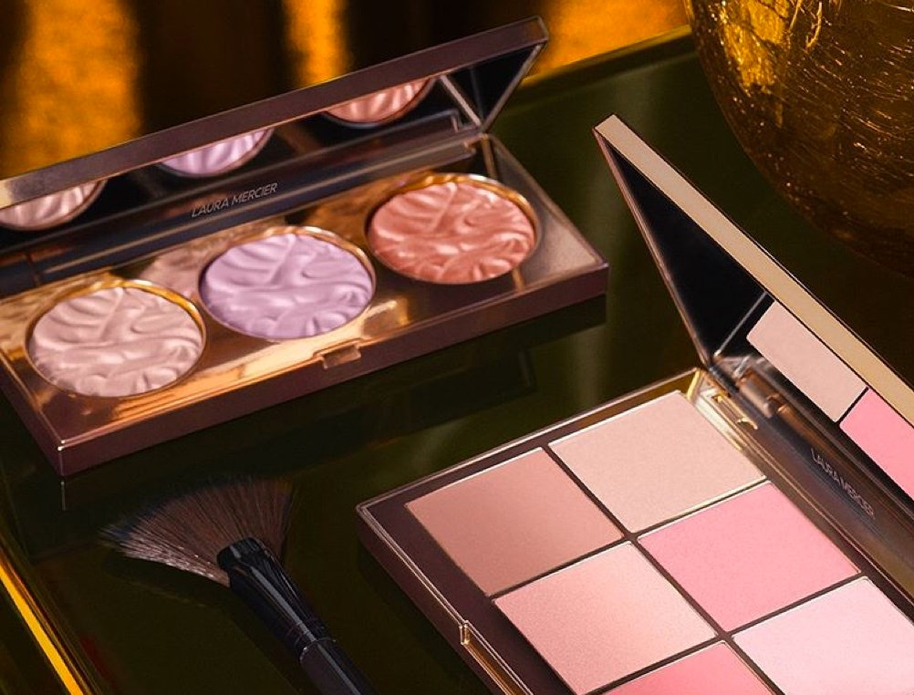 Laura Mercier's 2019 Black Friday Sale Means 25 Percent Off Everything — Here's When It Starts