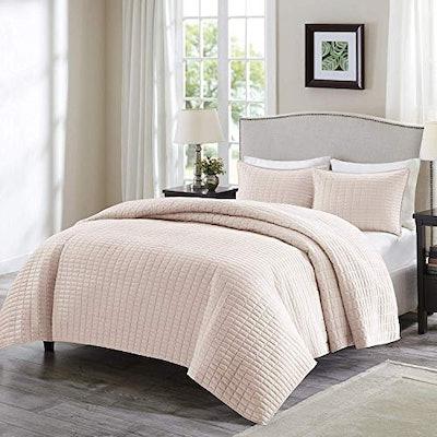 Comfort Spaces Kienna Quilt Set