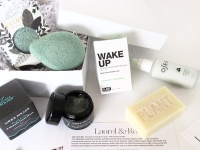Laurel & Reed subscription box