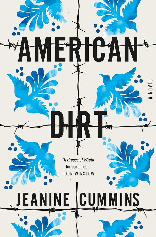 American Dirt by Jeanine Cummins is a best book of 2020