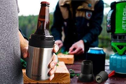 Asobu Beer Bottle and Can Cooler