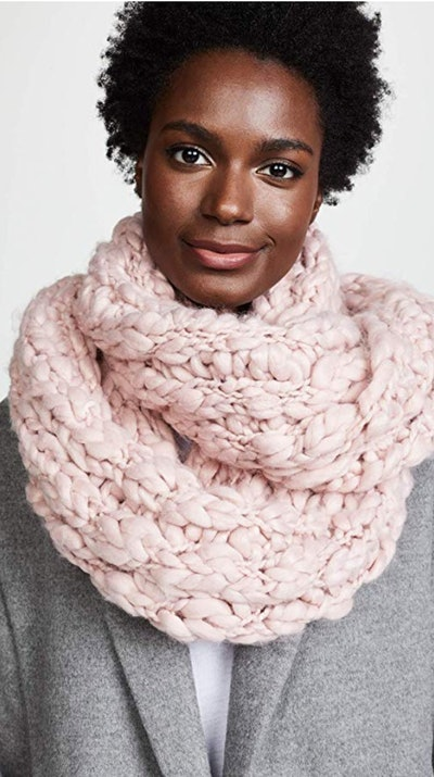 Free People Women's Dreamland Cowl Infinity Scarf