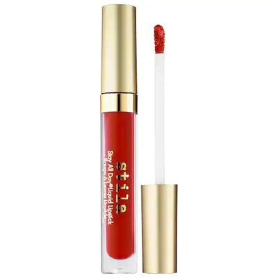 Stay All Day Liquid Lipstick in Beso
