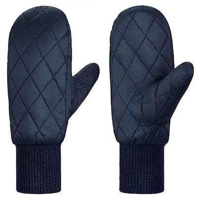 Andake 90% Duck Down Mittens Gloves For Women